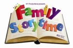 Family Storytime on Saturday