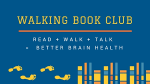 walking book club