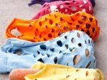 Plastic Bag Challenge: DIY Produce Bags