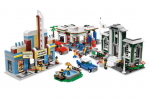 Lego Town (ages 7+) @ Fernie Heritage Library