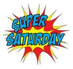 Super Saturday @ Fernie Heritage Library
