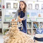 Tuesday Builders Club (Ages 7 plus)