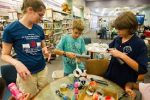 Thursday Crafternoon (ages 10 plus) Drop-In