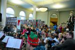 Dickens' Christmas Party (Annual Library Event) All Ages