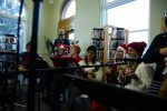 Special Seasonal Offerings for All Ages Carolling Jam
