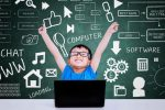 Techy Tuesdays (DROP In ages 8+) @ Fernie Heritage Library