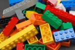 Lego for Engineers (Please register on Eventbrite)